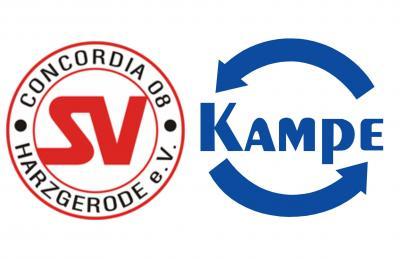 Foto zu Meldung: Spedition Kampe unterstützt Concordia auch im Neuen Jahr !