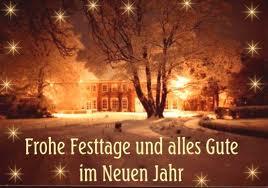 Foto zur Meldung: Frohe Weihnachten