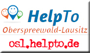 Foto zu Meldung: Flüchtlings-Hilfe-Portal HelpTo im Landkreis Oberspreewald-Lausitz gestartet