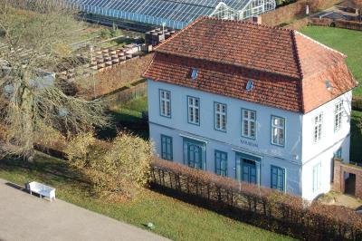 Foto zur Meldung: Jahresplan der Naturforschenden  Gesellschaft Mecklenburg e.V. 2018