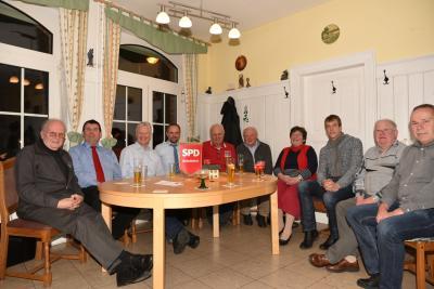 Foto zur Meldung: Ehrenamtscard im Blickfeld