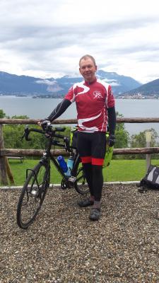 Foto zu Meldung: Infoabend für Interessenten und Mitglieder der neuen Radsportgruppe im TV Hude