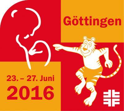 Foto zu Meldung: Erlebnisturnfest 2016 in Göttingen