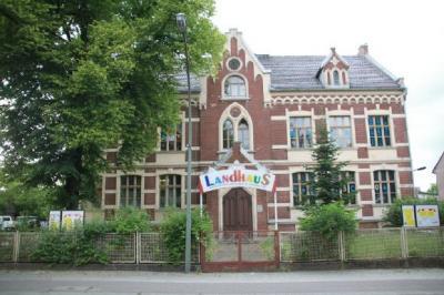 Landhaus - Fasching 2016