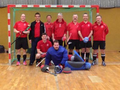 Foto zur Meldung: 3. Platz in Schwerin: Starke Teamleistung der Unglaublichen Fritzen
