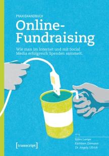 Foto zur Meldung: Praxishandbuch Online-Fundraising