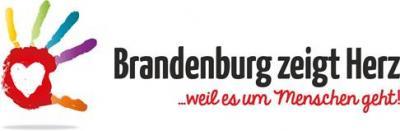 Foto zur Meldung: Brandenburg zeigt Herz