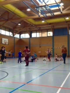 Vorschaubild zur Meldung: Kooperation KiTa & Grundschule