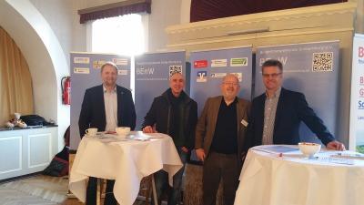 Foto zur Meldung: Solartag Bückeburg