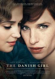 Foto zur Meldung: The Danish Girl - Film mit anschließendem Gespräch