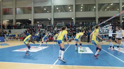 Foto zur Meldung: Teambuilding in Schwerin
