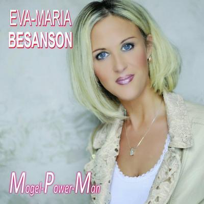 Foto zur Meldung: Eva-Maria Besanson Mogel-Power-Man