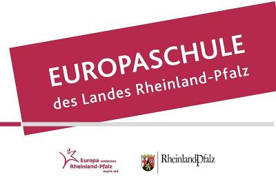 Foto zur Meldung: Europaschule