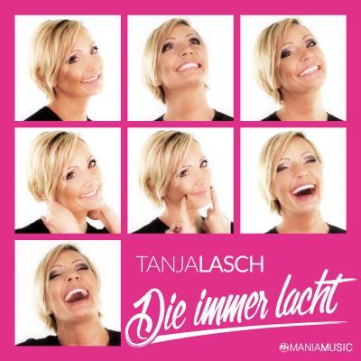 Foto zur Meldung: Tanja Lasch - Die immer lacht - DJ Mix