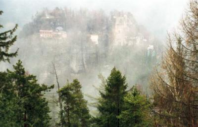 Foto zur Meldung: Frühjahrswanderung