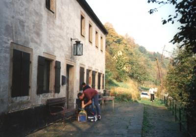 Foto zur Meldung: Herbstfahrt