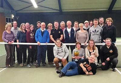 Foto zur Meldung: Die Gewinner vom Just-for-fun Turnier!