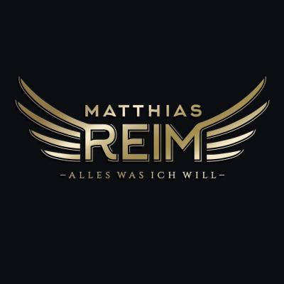 Foto zur Meldung: Matthias Reim - Alles Was Ich Will