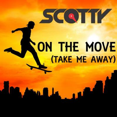 Vorschaubild zur Meldung: SCOTTY  - On The Move