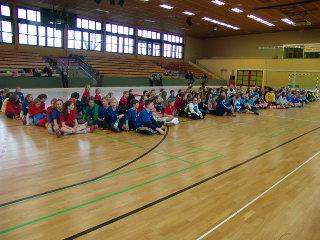 Foto zur Meldung: Drei Meistertitel im Schulhockey!