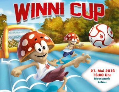 "Foto zur Meldung: Winni-Cup: ""Gehuppt wie gesprungen"""