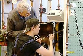 Vorschaubild zur Meldung: Schulverbund initiiert Pilotprojekt mit Versuchstag am 24. Mai