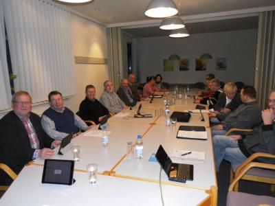 Foto zur Meldung: Amt führt den digitalen Sitzungsdienst ein!