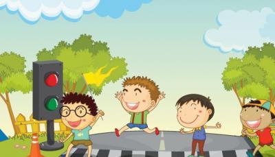 Vorschaubild zur Meldung: Ratgeber: Der sichere Schulweg