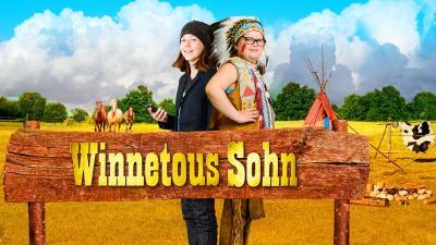 """Foto zu Meldung: Schulkinowoche - """"Winnetous Sohn"""""""