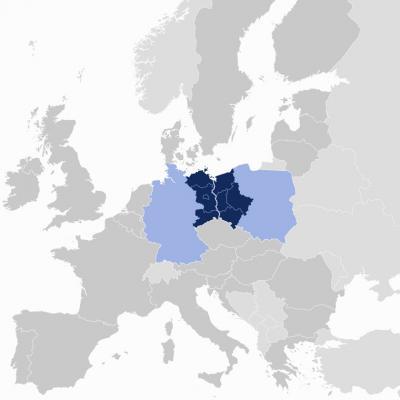 Foto zur Meldung: Experten entwickeln Zukunftskonzept für deutsch-polnischen Verflechtungsraum
