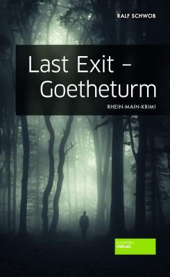 "Foto zur Meldung: ""Last Exit – Goetheturm"" - Lesung mit Ralf Schwob am 01.06.2016"