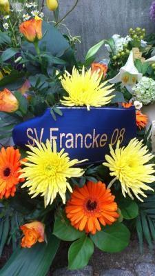 Foto zur Meldung: Franckefeier am 19.03.2016