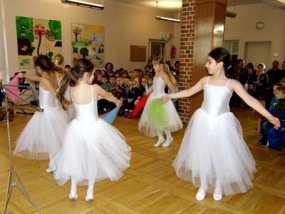 Foto zur Meldung: Tanzinteressenten in Lübz gesucht