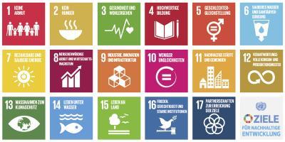 Foto zur Meldung: MITMACHEN: Deutsche Aktionstage Nachhaltigkeit vom 31.05.16 bis 05.06.16