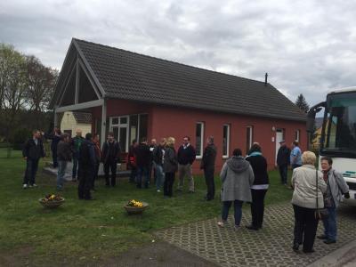Foto zur Meldung: Storkow und seine Dörfer: Rundreise im April
