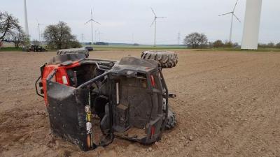 Foto zu Meldung: Technische Hilfeleistung der Zinndorfer Feuerwehr