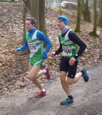 Foto zur Meldung: Kreis-Waldlauf-Meisterschaften