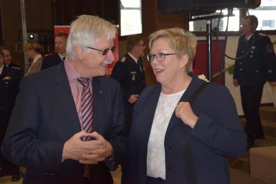 Foto zur Meldung: Landesfeuerwehrversammlung