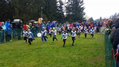 Foto zur Meldung: Ruhlaer-Frühjahrscrosslauf