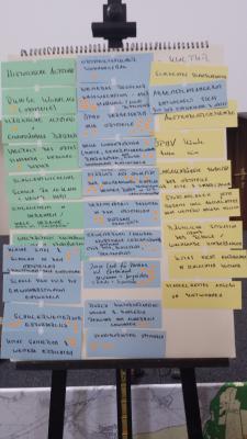 Foto zur Meldung: Altlandsberg erarbeitet sich ein Leitbild: INSEK Prozess gestartet