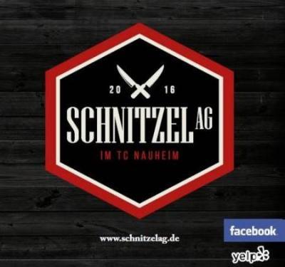 Foto zur Meldung: Unser Vereinslokal: Die Schnitzel AG
