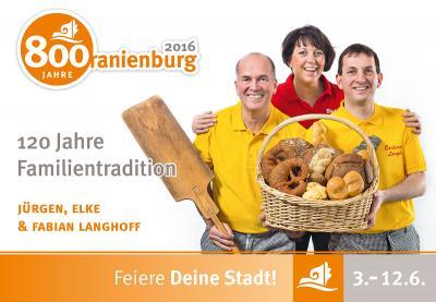Foto zu Meldung: Wir feiern unsere Stadt! – Plakatkampagne zur 800-Jahr-Feier