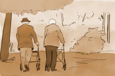 Foto zu Meldung: Der ländliche Raum: Generationengerechtigkeit als Versorgungsgerechtigkeit?