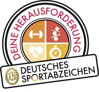 Foto zur Meldung: TSG Spitze beim Sportabzeichen Wettbewerb der Sparkassenfinanzgruppe