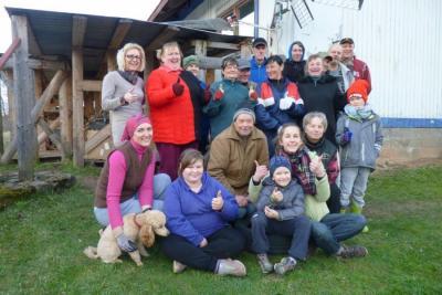 Foto zu Meldung: Neues aus dem Tierheim Lettland