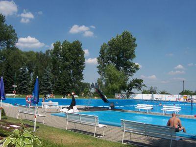 Foto zu Meldung: Freibadsaison beginnt