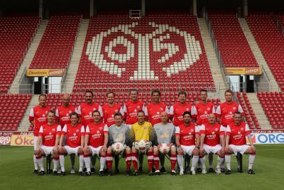 Kader Mainz 05
