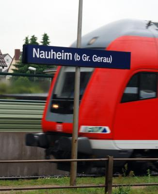 Foto zur Meldung: Bundesverkehrswegeplan 2030 - Bürgermeister Jan Fischer nimmt Stellung