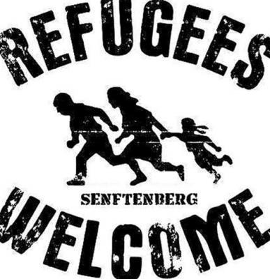 Foto zur Meldung: InitiativgruppeWelcome Refugees trifft sich ab sofort an neuem Ort