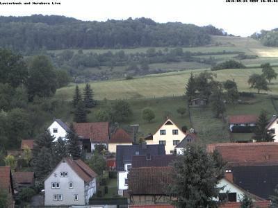 Foto zur Meldung: Webcam endlich wieder online